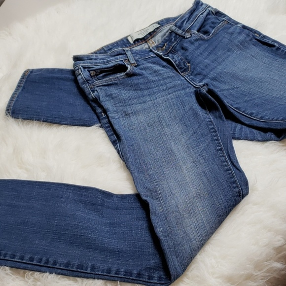 Abercrombie & Fitch Denim - Abercrombie and Fitch  jeans size 2